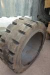 Бандажные шины